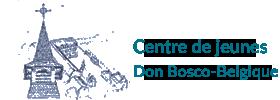 logo Centre  de jeunes Don Bosco