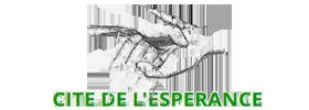 logo de Cité de l'espérance