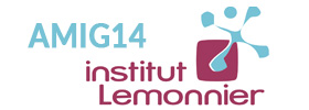 logo Association Maison Internationale Garelli 14